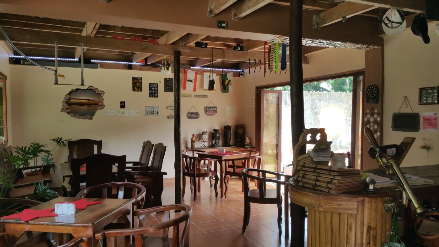 Restaurant | Rubin Resort